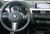 BMW X1 xDrive 20i Al vanaf  €447,00 per maand.
