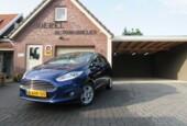 Ford Fiesta 5d automaat EcoBoost Titanium X cruise, clima, Psensor