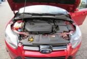 Ford Focus Wagon 1.6 EcoBoost Titanium, cruise, clima, leer, navi,