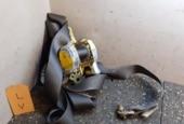 Veiligheidsgordel linksvoorDaihatsu Cuore VI )7L4160-P