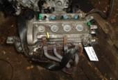 Motorblok 1sz-fe Toyota Yaris I 1.0-16V ('99-'05) 1SZFE