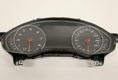 Audi A6 4G Instrumentenpaneel 4G8 920 934 F -  ACC