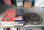 Ford capri, granada v6  koppelingsplaat KO-2825