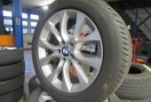 BMW X5 F15 ('13-'18) Complete 19 Inch Winter set +Conti