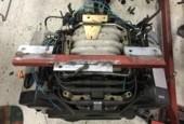 Motor 2.6 V6 AAH Audi 80 B4 ('91-'95)