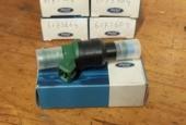 6x Ford scorpio, sierra 2900 v6 injectorsorigineel6175664