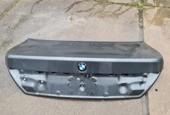 Afbeelding 1 van Achterkleptitangrau metallic BMW 7-serie E65 41627049252