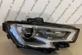 Audi A3 8v Facelift xenon met led koplampen origineel