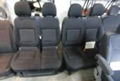 Stoel bestuurdersstoel bijrijdersstoel Vivaro Trafic Talento