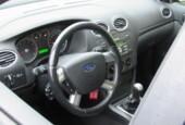 Ford focus  wagon 1.6-16v champion, airco, cruise, elektr ramen,