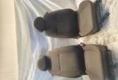 AutostoelOpel Corsa C 1.0-12V Comfort intro ('00-'06)