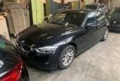 Thumbnail 1 van BMW 3-serie 320d Edition M Sport Shadow High Executive