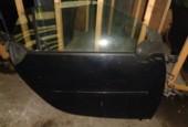 Portier RV zwart  Smart city-coupé 98-'03) 0000505V010CP6A00