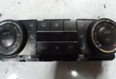 Kachelbedieningspaneel Mercedes R-klasse W251 350 4M 6p. ('06-'13) A2518209989