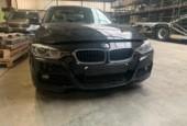 Thumbnail 2 van BMW 3-serie 320d Edition M Sport Shadow High Executive