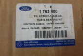 Ford Transit III Wiellager achter nieuwKTBK21-1A049-AA