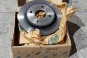 Ford sierra, focus remschijfsetorigineel set achter 1514237
