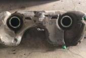 Brandstof tank BMW E46 touring diesel 6765701