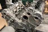 Motorblok Mercedes E-klasse W211 ('02-'09)642920