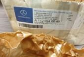 Thumbnail 4 van Mercedes W163 W211 W209 Luchtmassameter nieuw A1120940048