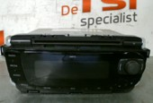 Radio CD/MP3 6J0035153B Seat Ibiza 6J ('08-'17)