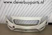 Voorbumper MERCEDES GLA W156 2013-2016 AMG A1568851925