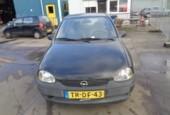 Afbeelding 1 van Opel Corsa 1.0i-12V City