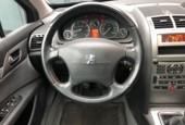 Peugeot 407 SW 1.8-16V XT | Metallic |