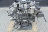 S-KLASSE W220 S320 M112944 MOTORBLOK 260.000KM A1120106202