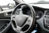 Hyundai i20 1.2 HP i-Motion, airco, cruise, p sens, led,