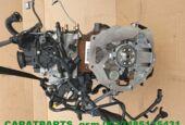 dfh arteon motor passat motorblok Tarraco Ateca Superb Q2