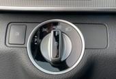 Mercedes E-klasse 220 BlueTEC  *AMG Pakket* Panodak| 19inch|