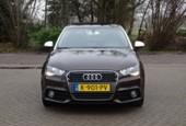 Audi A1  1.4 TFSi Panoramadak