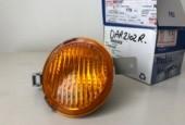 Knipperlicht voor rechtsorigineel Daewoo Matiz  96563487