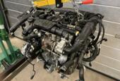 Motor 1.2 THP 110pk EB2DT HNZ / HN01 Peugeot / Citroën / DS
