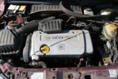 MotorOpel Corsa C 1.4-16V  Z14XE