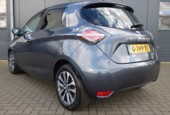 Renault Zoe R135 Zen50 Edition One | LEDER | INCL. BTW!!!