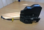 Deurslot mechaniekRV BMW 5-serie E6051217036170