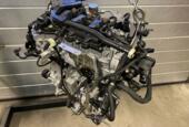 Motor 1.2 THP 110pk EB2ADT HNP / HN05 Peugeot / Citroën / DS