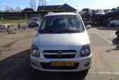 Afbeelding 1 van Opel Agila 1.2-16V Enjoy