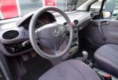 Mercedes A 140 !! Apk 1-2022 !!