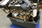 Kia Picanto Motor 1.0 2011 G3LA 90953 km