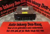 Peugeot 307 Citroen ('01-'05) Radio CD-Speler 96556952XT