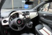 Fiat 500 C 0.9 TwinAir by Gucci, zeer exclusieve cabriolet