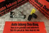 Skoda Fabia VW Seat (07-15) Contactslot + Sleutel 6R0905851D