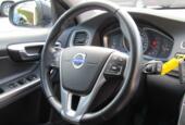 Volvo V60 2.0 D2 Nordic+, navi, cruise, stoelverw, p sens,