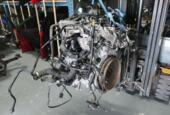 Motorblok651930Mercedes CLA-klasse w117 220d ('13-'19)