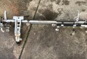 Dashboard steun BMW E46 debmwjager85