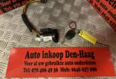 Renault Scenic ('99-'03) Contactslot + Sleutel