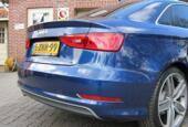 Audi A3 Limousine 1.4 TFSI CoD Ambition Pro Line S, navi, cruise